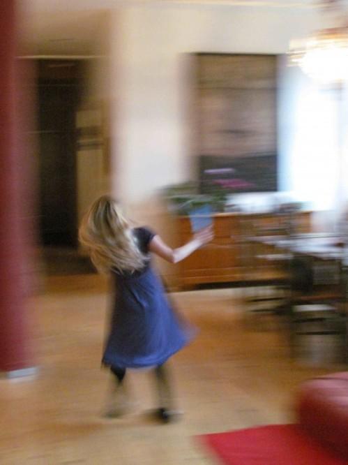 Dancing ~ 2012