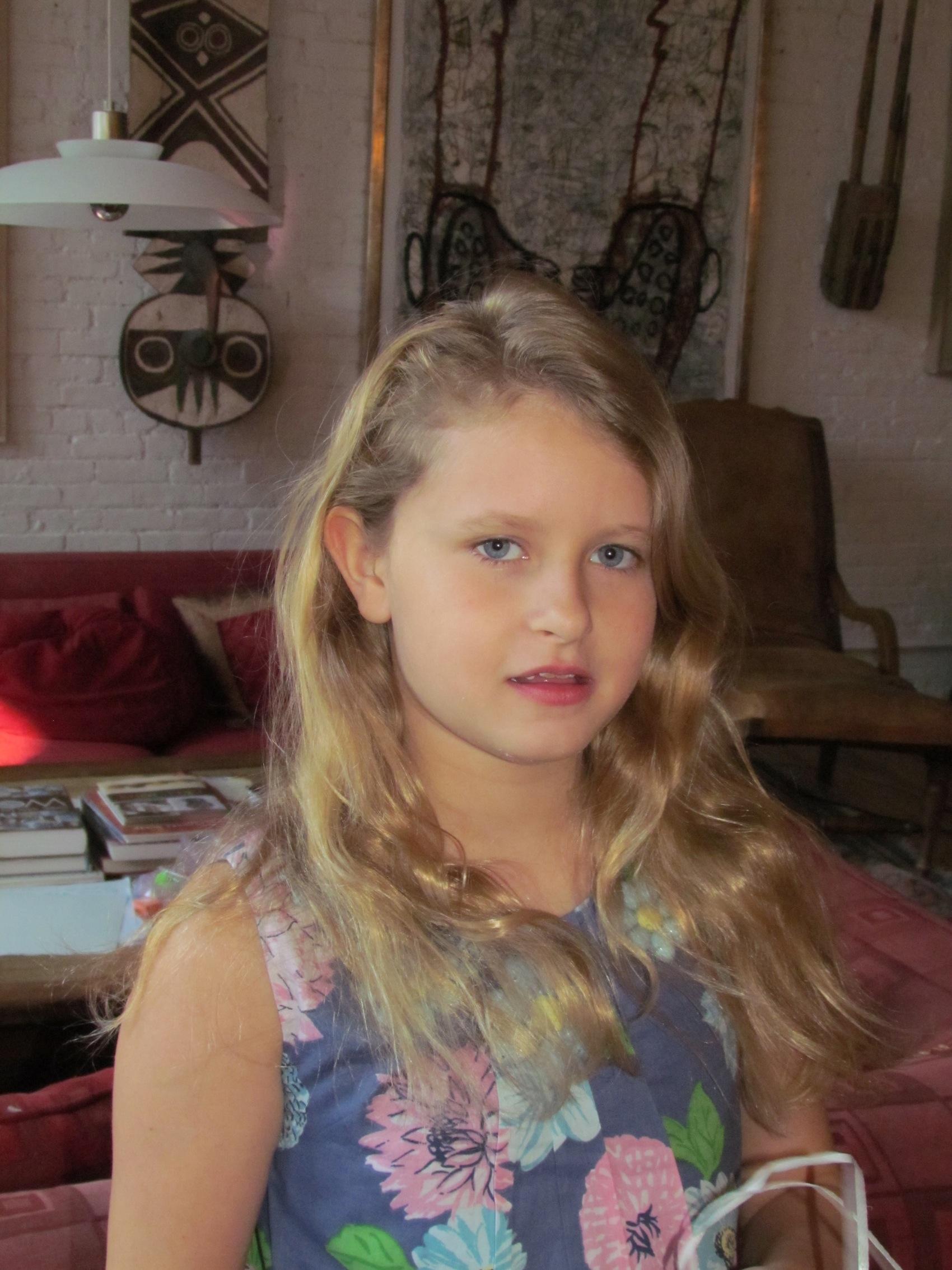 Emma ~ 2012