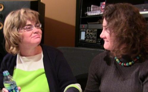Barb & Lois