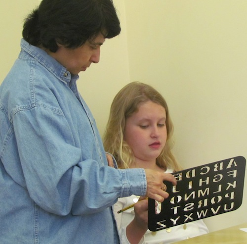 Soma Mukhopadhyay's First RPM session with Emma ~ 2013