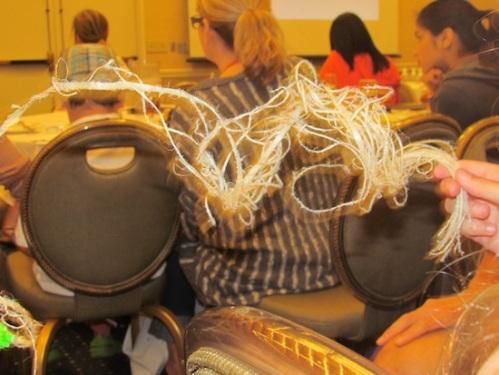 Em's String