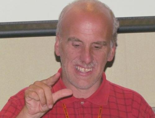 Mark Utter
