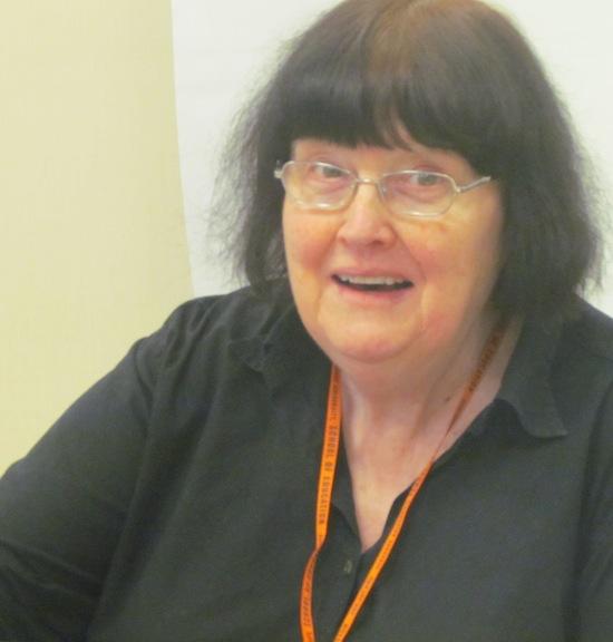 Rosemary Crossley Net Worth