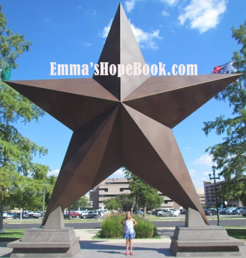 Em & Star of Texas copy