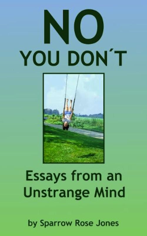 essays written by autistics