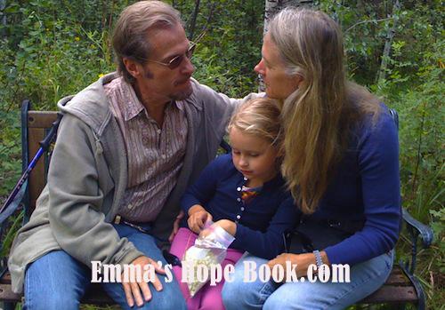 Richard, Em & A