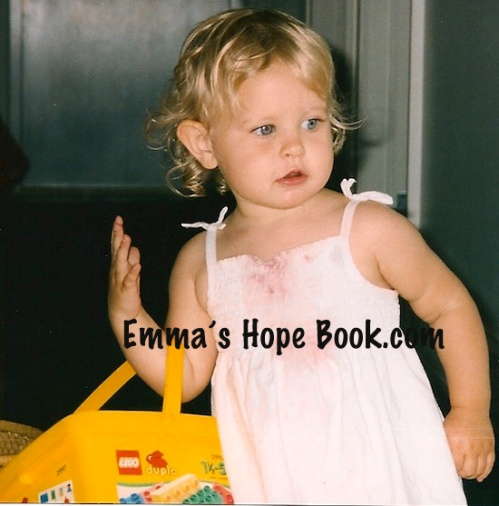 Emma ~ 2003
