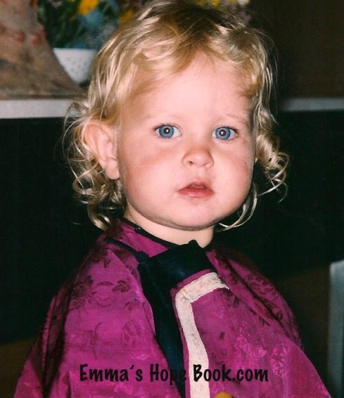 Emma ~ 2004