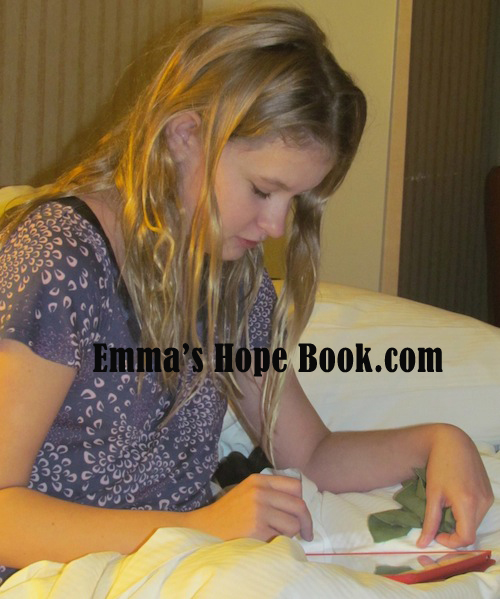 Emma ~ January 29th, 2014