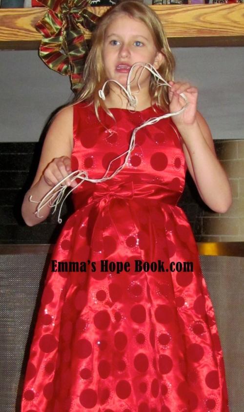 """Red Dress"""