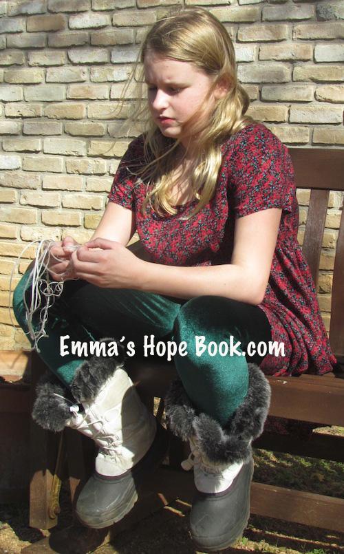 Emma ~ 2014